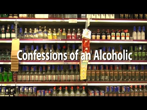 Confessions of an Alcoholic: A Documentary