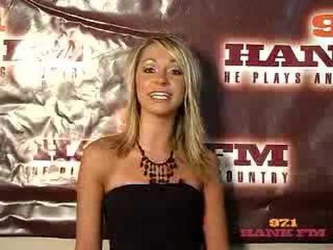 97.1 HANK-FM : Vote for HANK's Hottie!