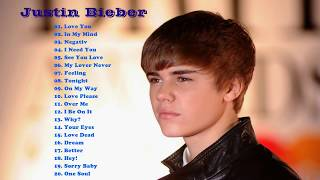 Justin Bieber [ Greatest Hits ] Top 20 Justin Bieber Song | Justin Bieber New Song 2016