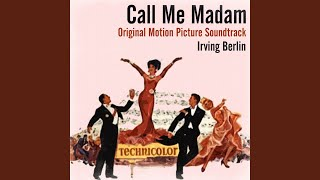 Watch Irving Berlin The Hostess With The Mostes On The Ball video