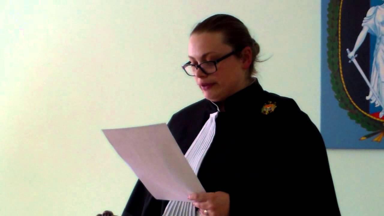 Judecătoarea amînă procesul femeii care și-a omorît soțul