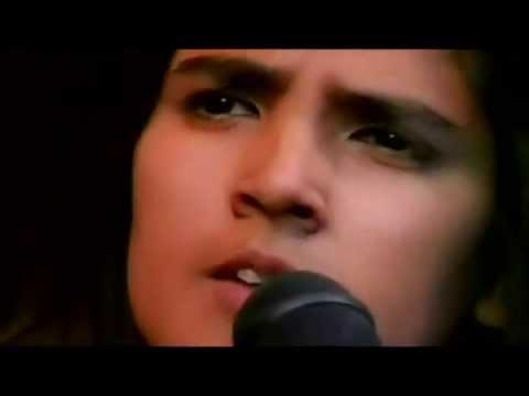 Tanita  Tikaram  --   Twist  In  My  Sobriety  [[  Official  Live  Video  ]]  HD