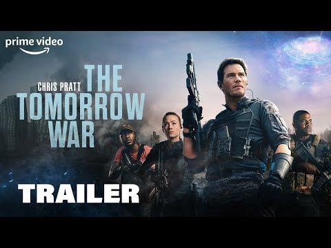 The Tomorrow War | Offizieller Trailer #2 | Prime Video DE