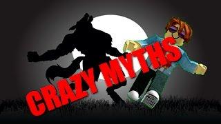 TOP 3 CREEPY ROBLOX MYTHS