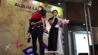 Download Lagu Raffi Ahmad & Nagita Slavina - Ku Jatuh Cinta (Live Launching Album RANS) mp3