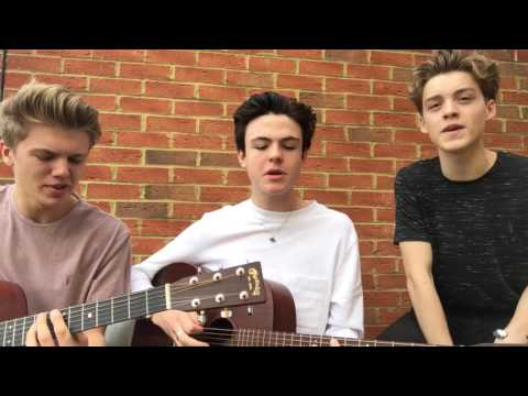 There's Nothing Holding Me Back - Shawn Mendes (Cover by New Hope Club)