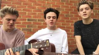 vuclip There's Nothing Holding Me Back - Shawn Mendes (Cover by New Hope Club)