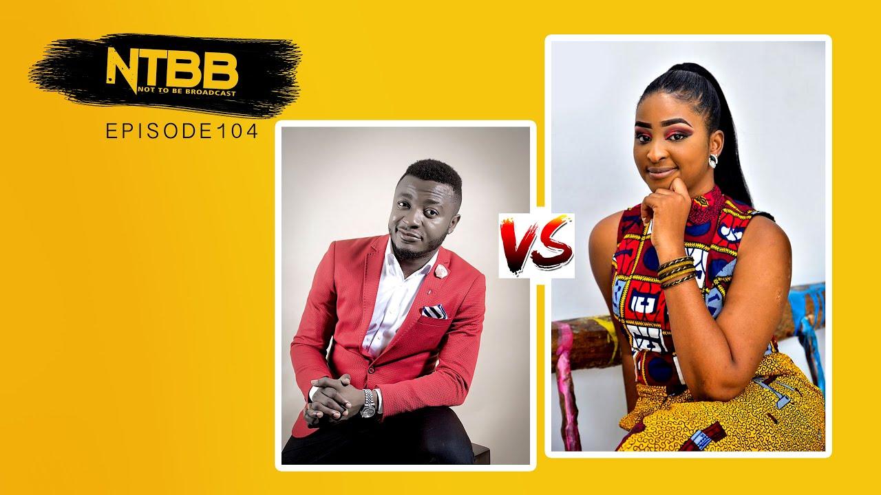 NTBB: Should Nigerians Cancel MC Galaxy After Etinosas