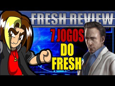 Fresh Games: 7 Jogos do Fresh
