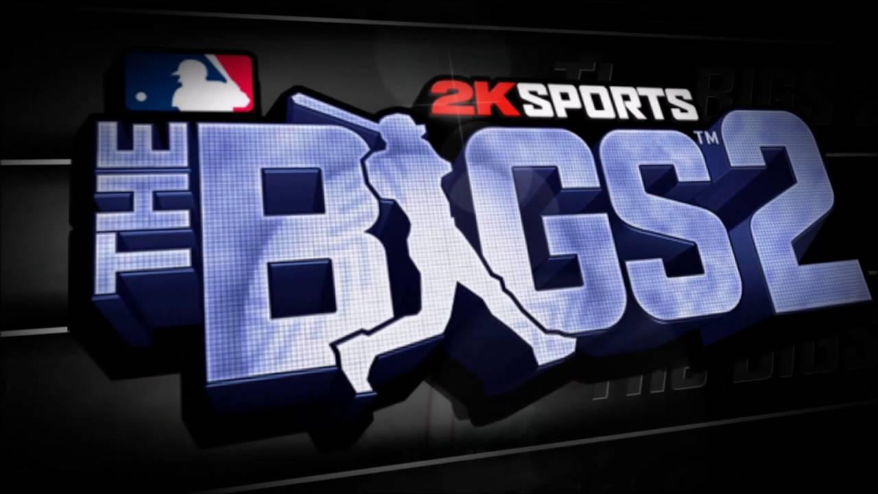 the bigs 2 baseball xbox 360 gameplay youtube