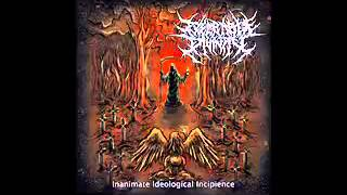 Execrable Divinity - Inanimate Ideological Incipience (2013) Full Album