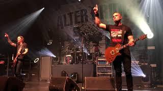 Alter Bridge - Open Your Eyes (Live in San Francisco) 2020