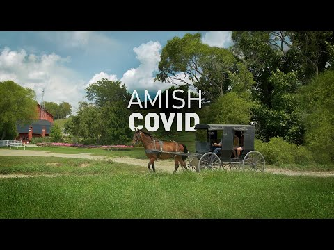 Amish Covid | Full Measure