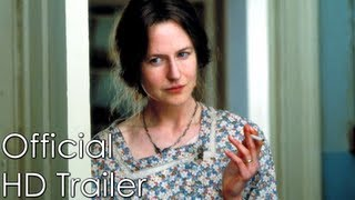 The Hours (2002) HQ Official Trailer - Nicole Kidman & Meryl Streep