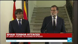 REPLAY -  Watch Prime Minister Mariano Rajoy