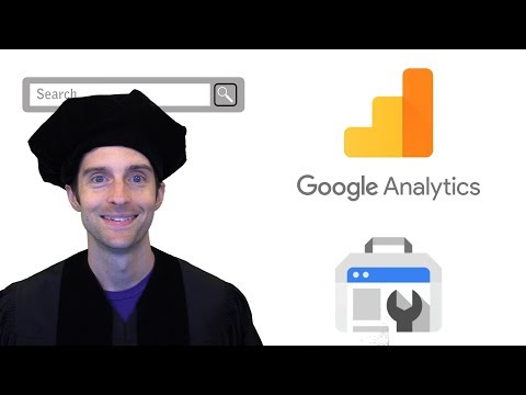 Google Analytics and Webmaster Tools for SEO in 2019! - 동영상