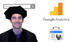 Google Analytics and Webmaster Tools for SEO in 2019!