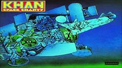 Khan - Space Shanty (FULL AlBUM) HQ - 1972