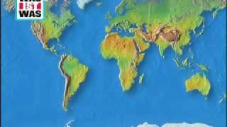 WAS IST WAS Unsere Erde: Wie entstand die Erde und wie sieht sie heute aus?