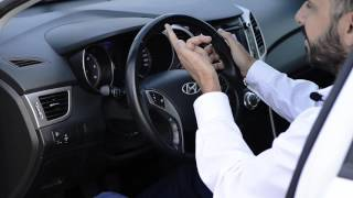 Examen de circulacion del Carnet de coche. Expli las comprobaciones previas  version extendida