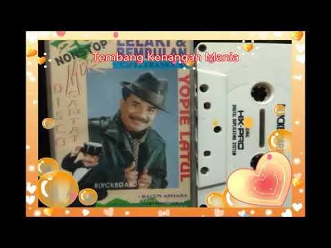 Nonstop Disco Pop - Tembang Indonesia Kenangan 60-70-80