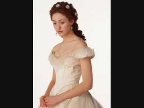 The Phantom Of The Opera - Music Of The Night (2004)