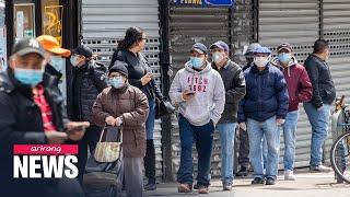 COVID-19 death toll surpasses 150,000 worldwide
