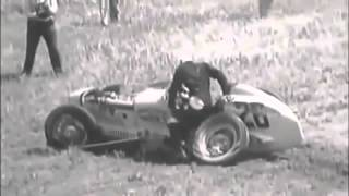 Car crashes Compilation (1920 - 1940)