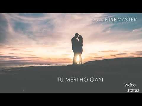 Tu Mere Saamne | Full Lyrics | Unplugged Cover | Darr | Shahrukh Khan | Juhi Chawla | Video Status