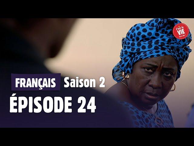 C'est la vie ! - Saison 2 - Épisode 24 - Le procès de Caro