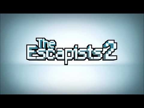 The Escapists 2 Music - H.M.P. Offshore - Lights Out