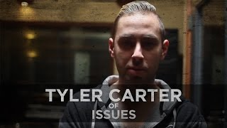 Repeat youtube video Fan's Suicide--Tyler Carter of Issues