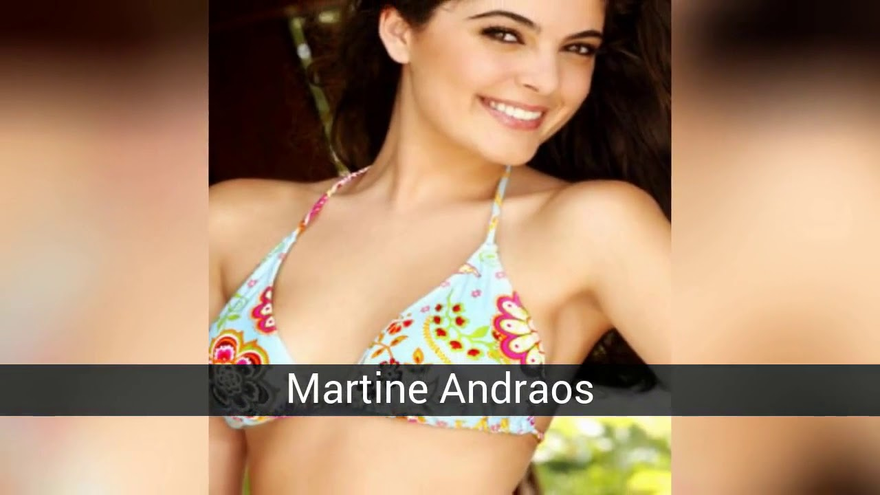 Youtube Martine Andraos nudes (74 foto and video), Ass, Cleavage, Selfie, underwear 2015