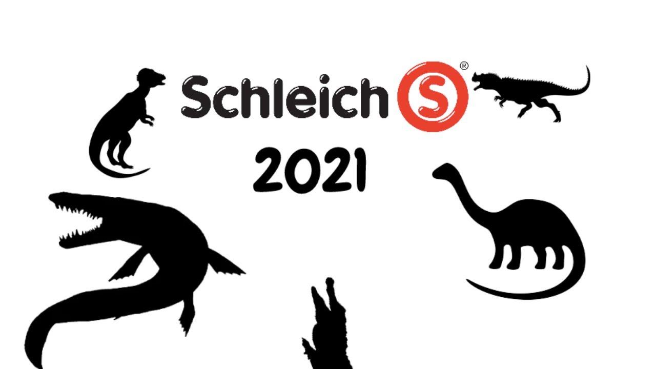 Schleich Neuheiten 2021