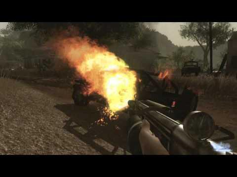 Far Cry 2 мнение игромании