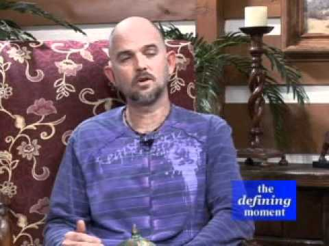 Restoring Emotional Balance - The Defining Moment Television Talk Show