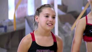 Dance Moms - Pyramid and Assignments HD (S5E31) (Nationals 2015)