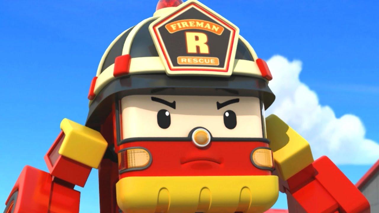 《救援小英雄珀利》 第2季 第5話·第6話 連續看重點版│救援小英雄珀利TV 廣東話