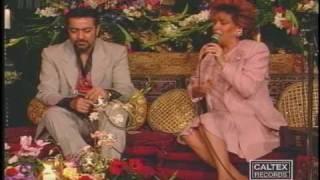 Mahasti & Sattar - Bazme Bahare Asheghan Part 8 of 11 | مهستی و ستار -  بزم