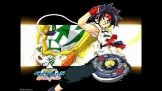 Beyblade Soundtrack - Rays Theme