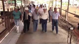 NELSON CHUI EXPRESA SU VOLUNTAD POR MANTENER LIDERAZGO DE LA COOPERATIVA CAMAY