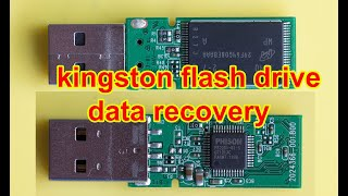 ps2251-61-5 kingston usb flash drive data recovery