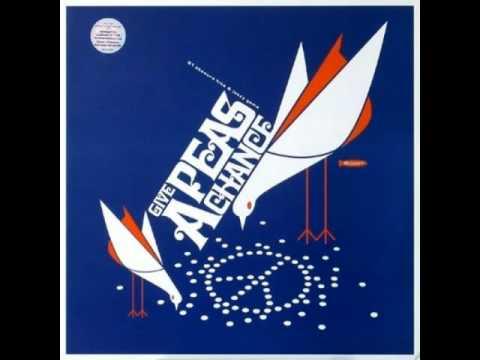 Wirbitzky-Zimmermann - Eat Art [Various Artists - Give Peas a Chance] 2003
