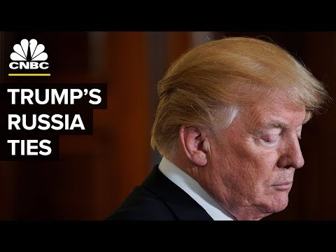 The Trump-Russia Ties Hiding In Plain Sight | CNBC