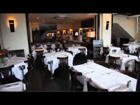 restaurant arcachon le caf de la plage restaurant chez pierre bassin arcachon bord de mer. Black Bedroom Furniture Sets. Home Design Ideas