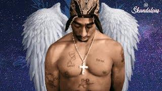 2Pac & Amanda Perez - Angel   2019 Tribute