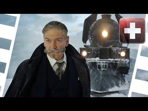 Kino+ #55 | Mord im Orient Express, Suburbicon, Simpel, Bad Moms 2