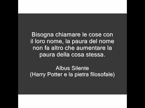 Le Piu Belle Frasi Di Harry Potter Youtube