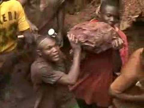 Grand Theft Congo - DRC