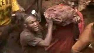 Grand Theft Congo - Stolen Resources from DRC (Democratic Republic of Congo)